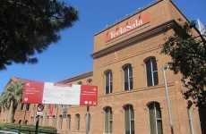 Fondation Guasch Coranty, Barcelona