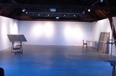 Chamalot Artists residencie