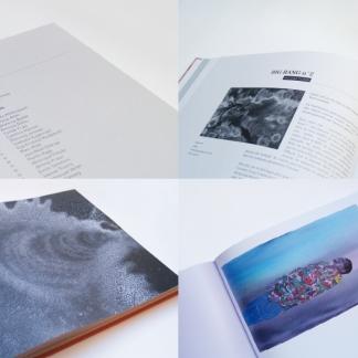 Marc Molk : Ekphrasis, éditions D-Fiction & label hypothèse, 2012