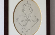 Calligramms I