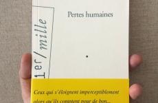 Human losses, Marc Molk, Arléa editions, 2006