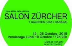 Zürcher art fair, ALB Gallery