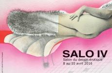 Salo IV, Les Salaisons