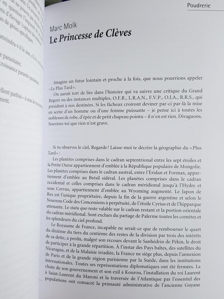 Revue ESPACE(S), # 12, éditions du CNES, mars 2016
