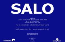SALO VIII, Paris