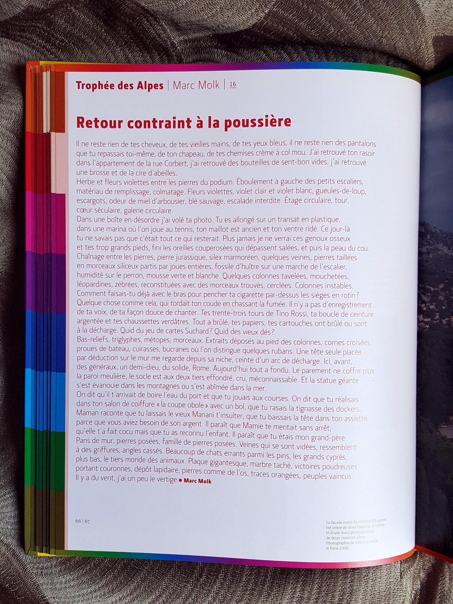 100 monuments, 100 écrivains / Histoires de France, éditions du Patrimoine, CMN, janvier 2009