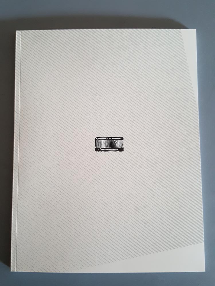 POST(blank) magazine / #1