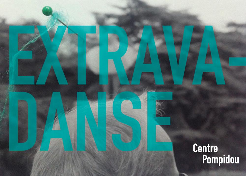 What flowers want, Extravadance, Centre Pompidou, Paris