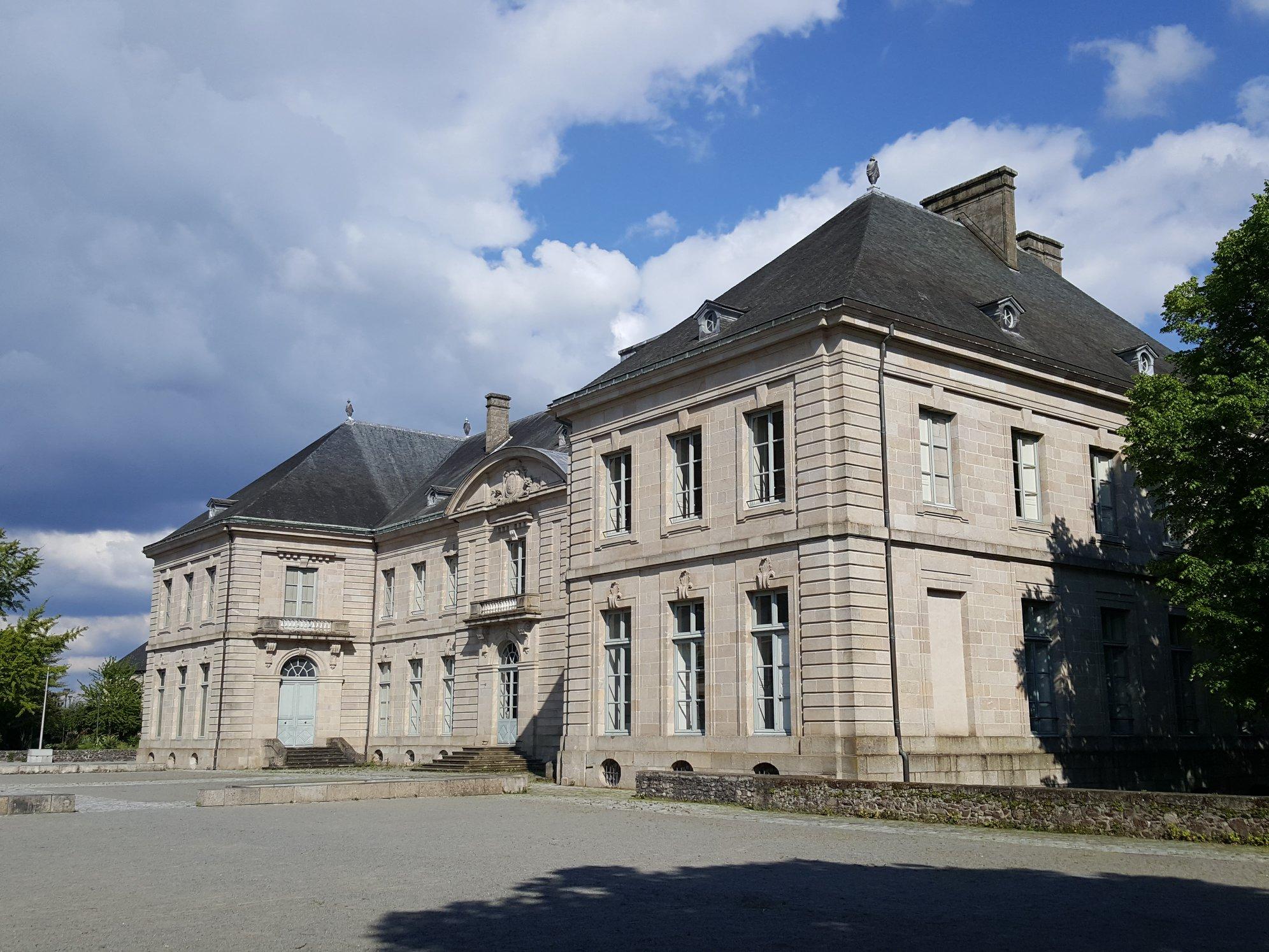 Au fil des toiles, Musée des Beaux-Arts de Limoges