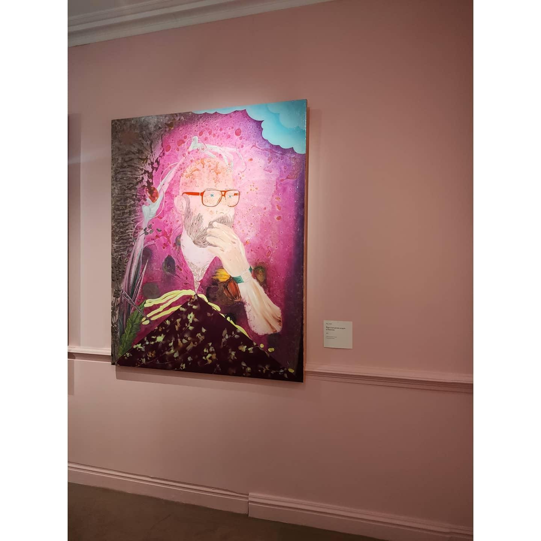 HEARTS, Romantism in the contemporary art, Museum of Romantic Life, Paris